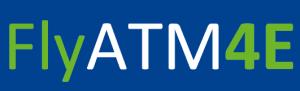 FlyATM4E logo